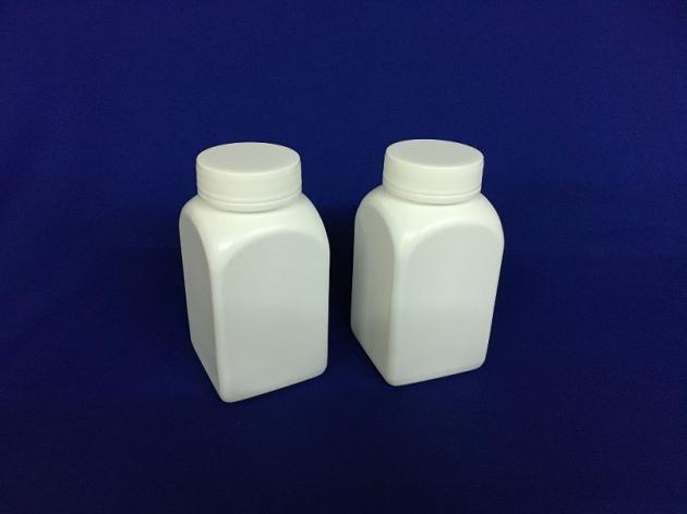 方型藥品罐 1