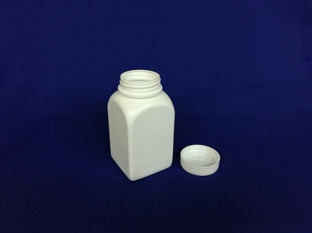 方型藥品罐 2