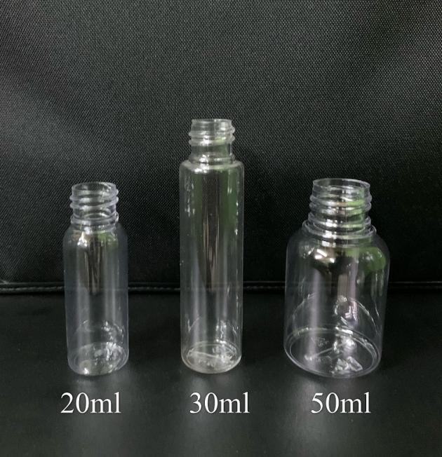塑膠噴霧瓶 2